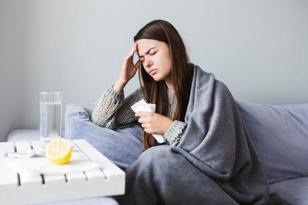 Informacje o grypie