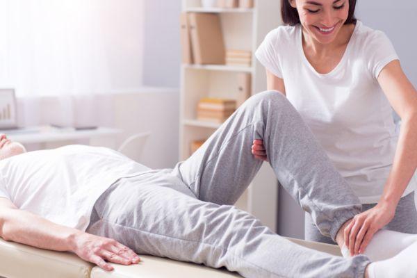 Rehabilitacja – zabiegi komercyjne
