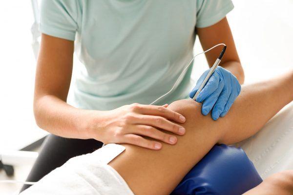 Zabiegi Fizjoterapeutyczne